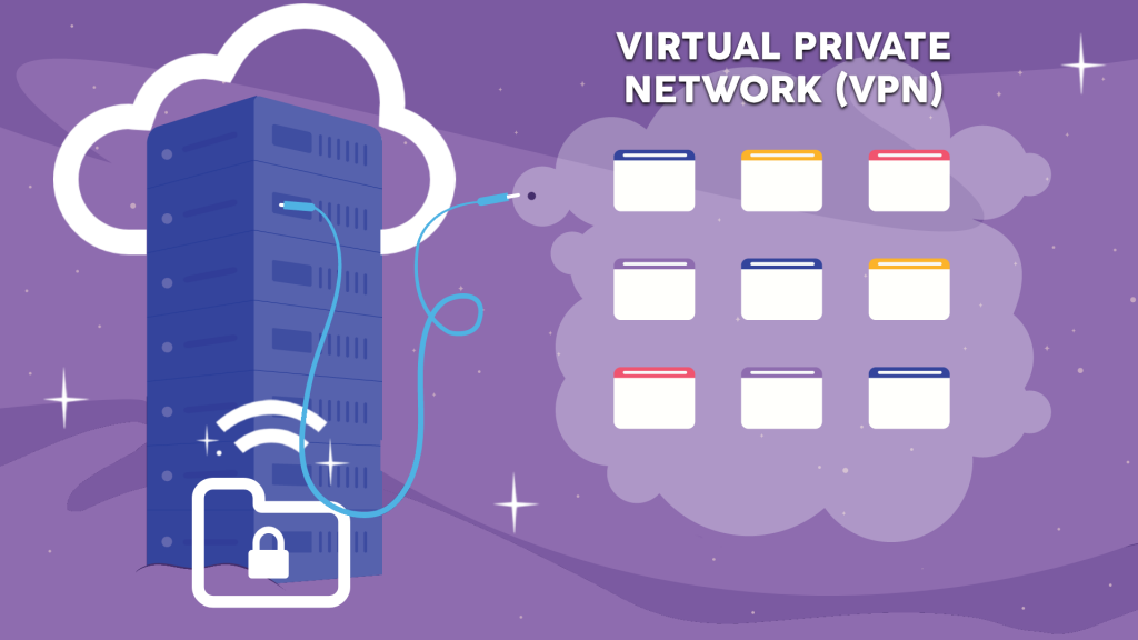Virtual Private Network (VPN) Hosting
